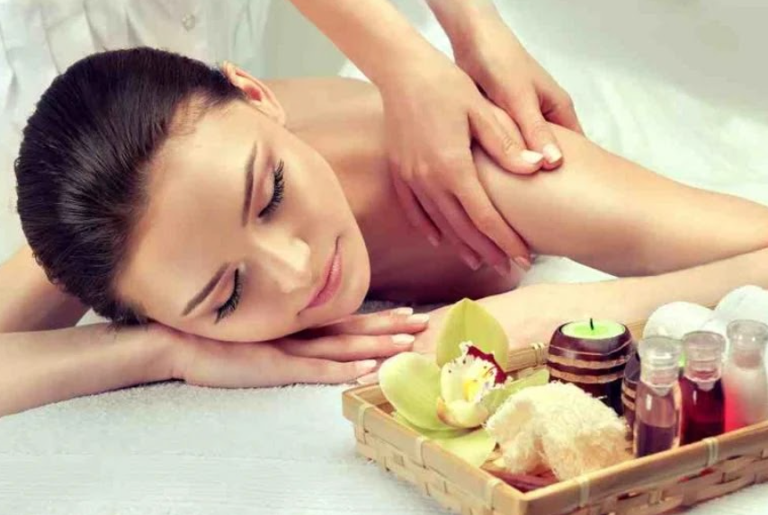 5 Benefits of Spa for Body Health